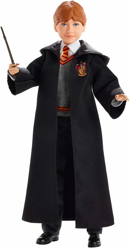 Harry Potter: Character Doll - Ron Weasley