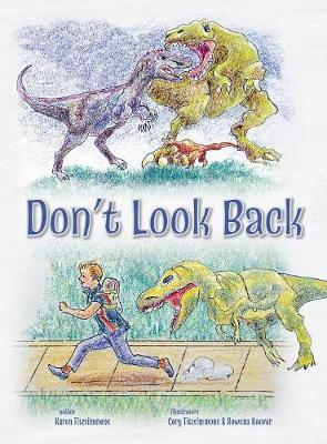 Don't Look Back by Karen Fitzsimmons