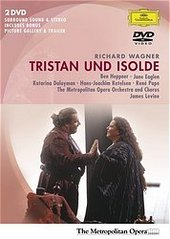 Wagner: Tristan Und Isolde (2 Disc Set) on DVD