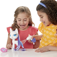 My Little Pony: Magical Mane Pony - Rarity