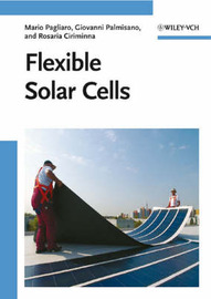 Flexible Solar Cells by Mario Pagliaro image