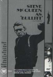 Bullitt on DVD