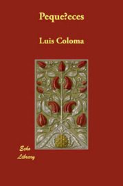 Pequeneces by Luis Coloma image