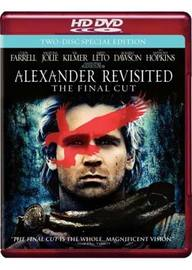 Alexander Revisited - The Final Cut on HD DVD image