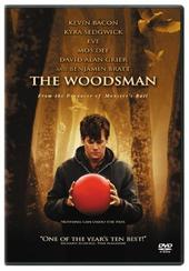 The Woodsman on DVD