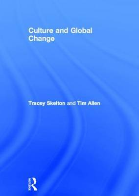 Culture and Global Change image