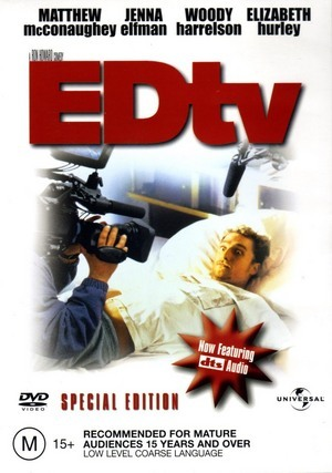 EDtv - Special Edition on DVD image