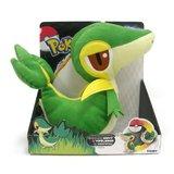 Pokémon Transforming Plush - Snivy