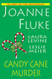 Candy Cane Murder by Leslie Meier