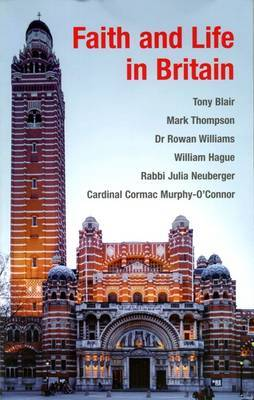 Faith and Life in Britain by Cormac Murphy-O'Connor image