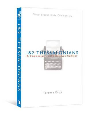 Nbbc, 1 & 2 Thessalonians by Terence Peter Paige image