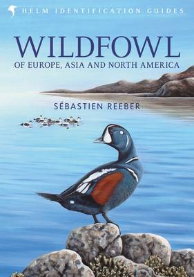 Wildfowl of Europe, Asia and North America by Sebastien Reeber