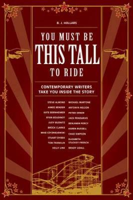 You Must be This Tall to Ride by B.J. Hollars image