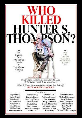Who Killed Hunter S. Thompson? image