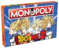 Monopoly - Dragon Ball Z Edition