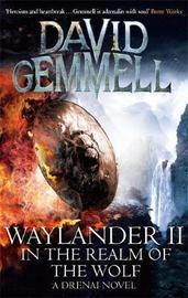 Waylander II by David Gemmell