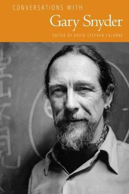Conversations with Gary Snyder image
