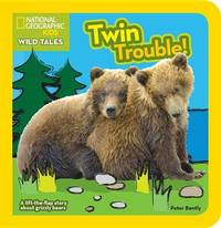 National Geographic Kids Wild Tales Twin Trouble by Peter Bently