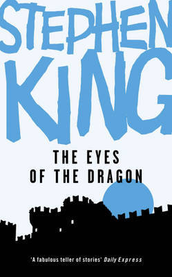 The Eyes of the Dragon by Stephen King image