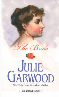 The Bride by Julie Garwood image