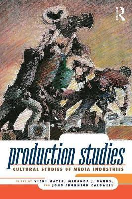 Production Studies image