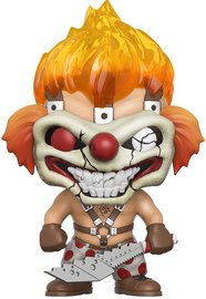 Twisted Metal - Sweet Tooth Pop! Vinyl Figure
