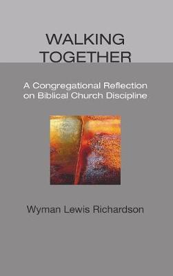 Walking Together by Wyman Lewis Richardson image