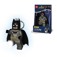 LEGO Keylight Grey Batman