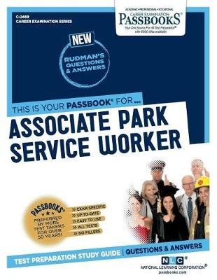 Associate Park Service Worker by National Learning Corporation image