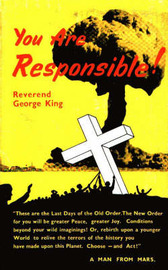 You Are Responsible by George King image