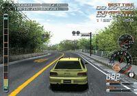 Drift Racer (Kaido Battle 2) for PlayStation 2 image