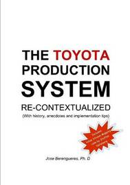 The Toyota Production System Re-contextualized by Jose Berengueres image