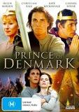Prince Of Denmark DVD