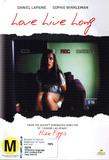 Love Live Long on DVD