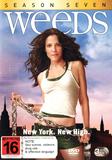 Weeds - Season Seven DVD