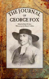 The Journal of George Fox by George Fox image