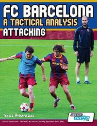 FC Barcelona - A Tactical Analysis by Terzis Athanasios