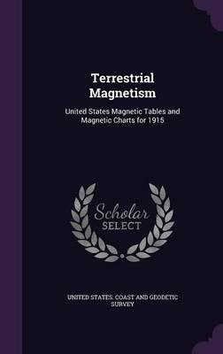 Terrestrial Magnetism image