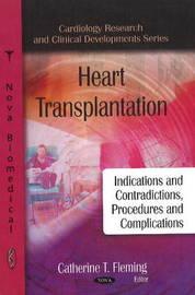 Heart Transplantation image