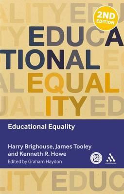Educational Equality image