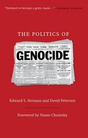 The Politics of Genocide by Edward Herman image