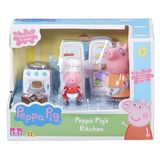 Peppa Pig: Kitchen Playset