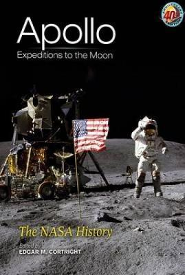 Apollo Expeditions to the Moon image