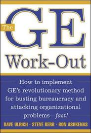 The GE Work-Out by David Ulrich