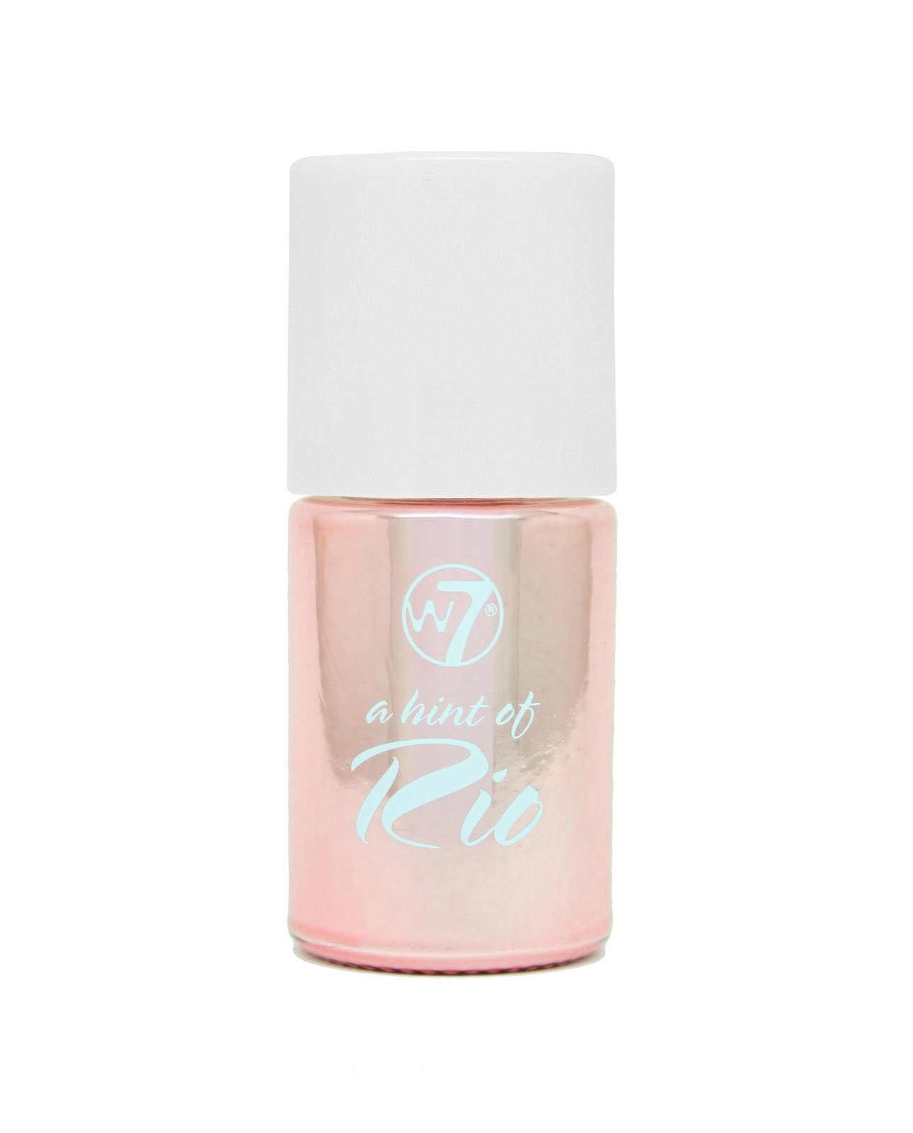 W7 Lip Stain Hint of Paradise (A Hint of Rio) image