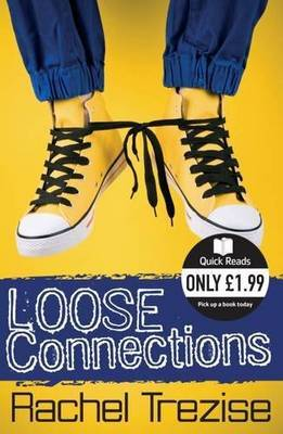 Loose Connections by Rachel Trezise image
