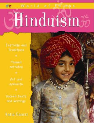 Hinduism by Anita Ganeri image