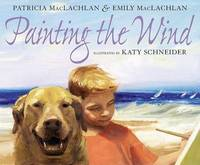 Painting The Wind by Emily MacLachlan image