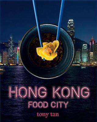 Hong Kong Food City by Tony Tan image