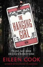 The Hanging Girl by Eileen Cook image